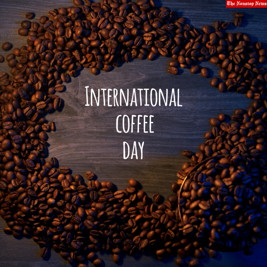 International Coffee Day wishes