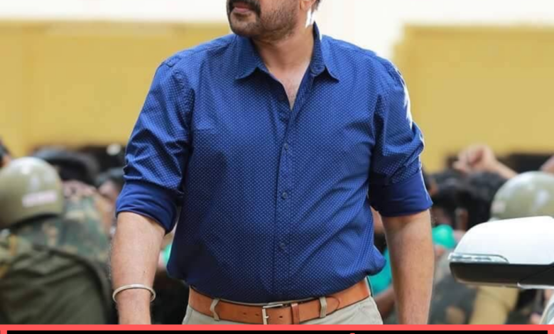 Happy Birthday Mammootty Wishes, Images, Poster, Quotes, and Tweets Messages to greet Superstar