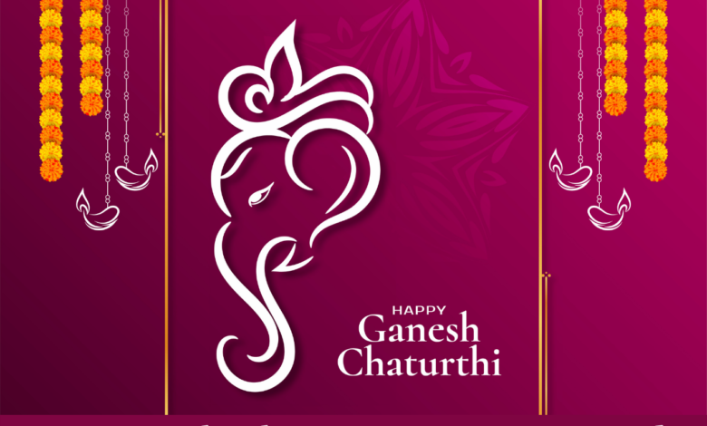 Ganesh Chaturthi 2021 Wishes, Quotes, HD Images, Greetings, Messages, and Stickers to greet your Loved Ones through WhatsApp