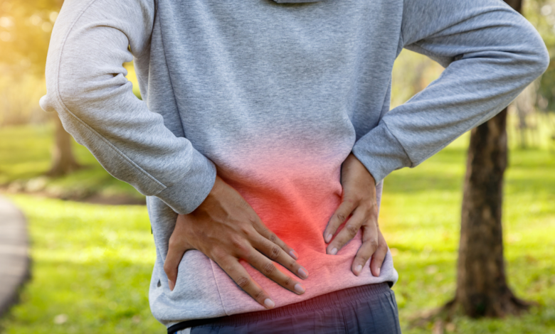 Top 5 PEMF Benefits for Back Pain