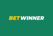 Betwinner app for Android APK