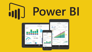 Power BI Training - Master the Skills of Bringing Data to Life with Live Dashboard and Reports