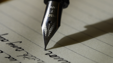 HOW TO ENHANCE YOUR CREATIVE WRITING SKILLS