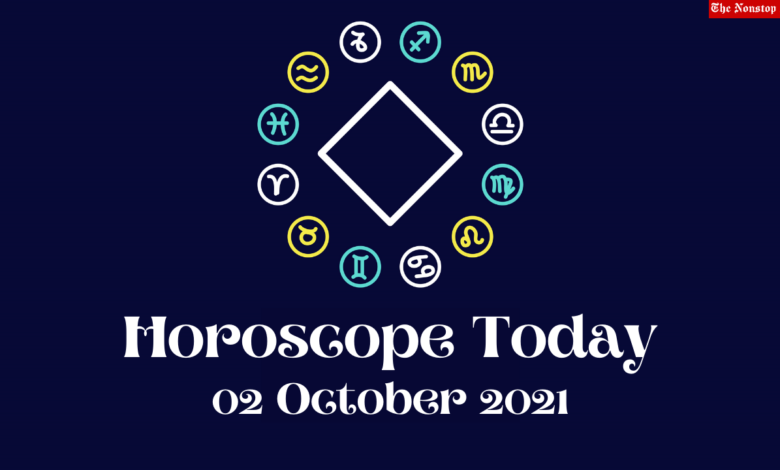 Horoscope Today: 02 October 2021, Check astrological prediction for Virgo, Aries, Leo, Libra, Cancer, Scorpio, and other Zodiac Signs #HoroscopeToday