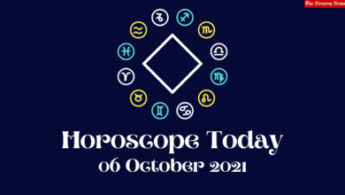 Horoscope Today: 06 October 2021, Check astrological prediction for Virgo, Aries, Leo, Libra, Cancer, Scorpio, and other Zodiac Signs #HoroscopeToday