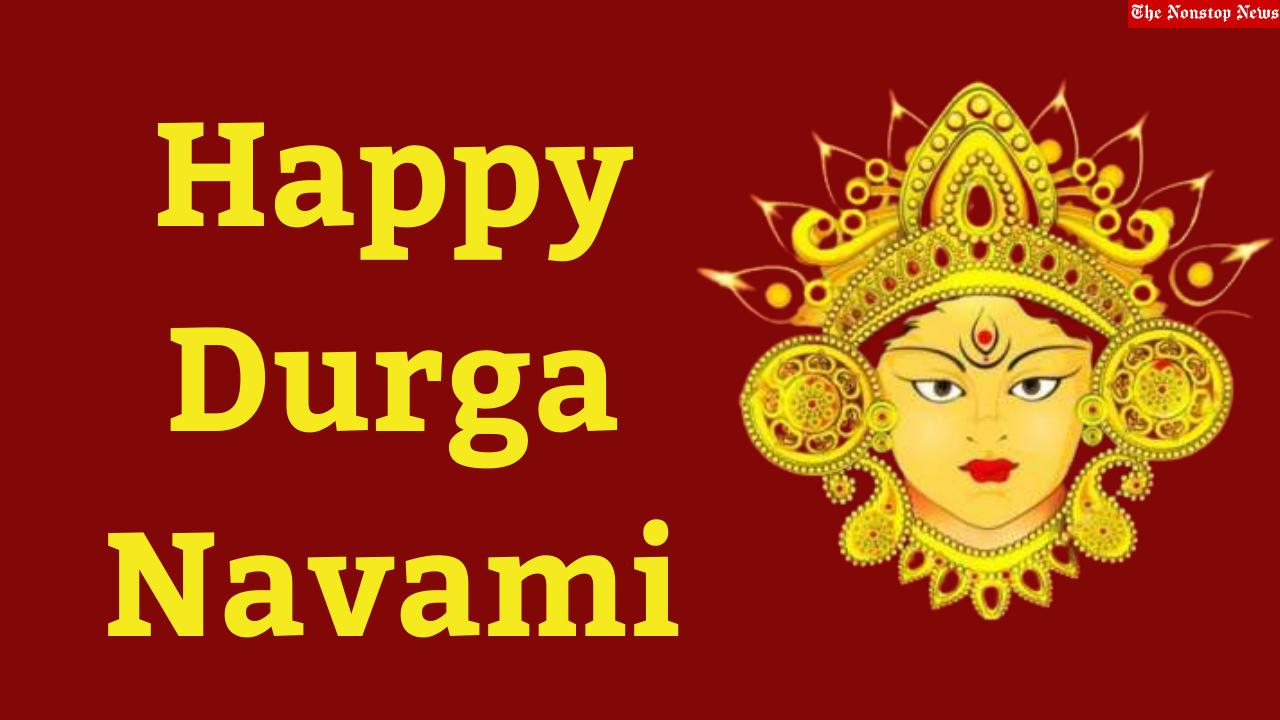 Durga Navami 2021 Instagram Caption, Facebook Greetings, Twitter Messages, and WhatsApp Status to Share on Maha Navami