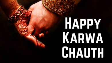 Karwa Chauth 2021 HD Images, Quotes, Greetings, Messages, and Wishes for Girlfriend or Boyfriend