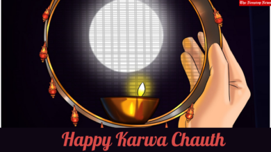Karwa Chauth 2021 HD Images, Quotes, Greetings, Messages, and Wishes for Wife or Husband