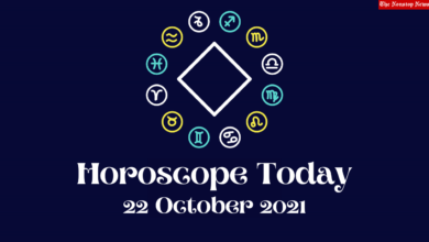 Horoscope Today: 22 October 2021, Check astrological prediction for Virgo, Aries, Leo, Libra, Cancer, Scorpio, and other Zodiac Signs #HoroscopeToday