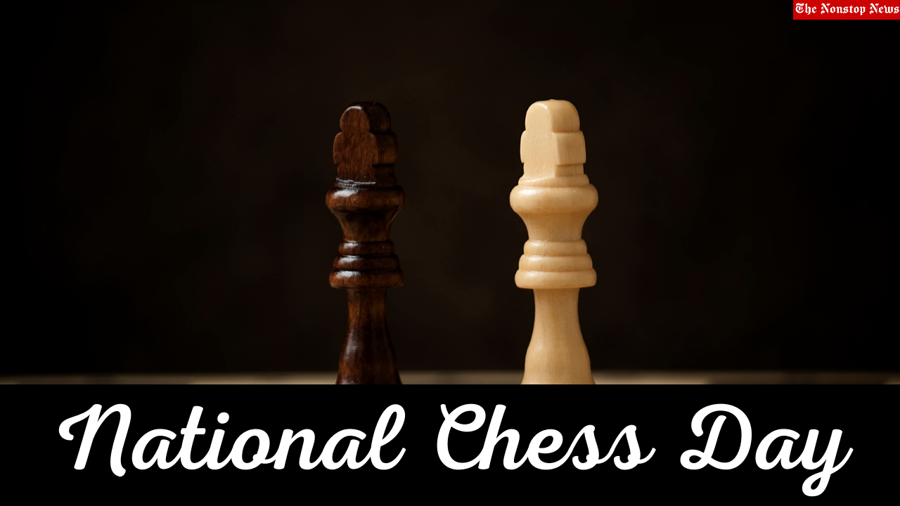 National Chess Day (US) 2021 Quotes, Wishes, Images, Messages, and Greetings to Share