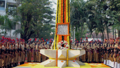 Police Commemoration Day 2021 Quotes, Slogans, Messages, Drawing, Images to share