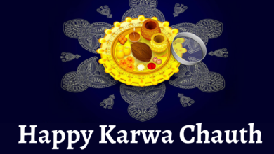 Karwa Chauth 2021 Wishes, HD Images, Quotes, Greetings, and Messages to greet anyone