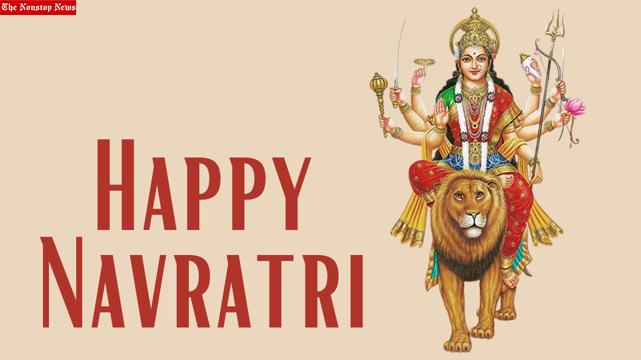 Navratri 2021: Best Wishes, Images, Quotes, and Messages for Instagram, Facebook, and WhatsApp