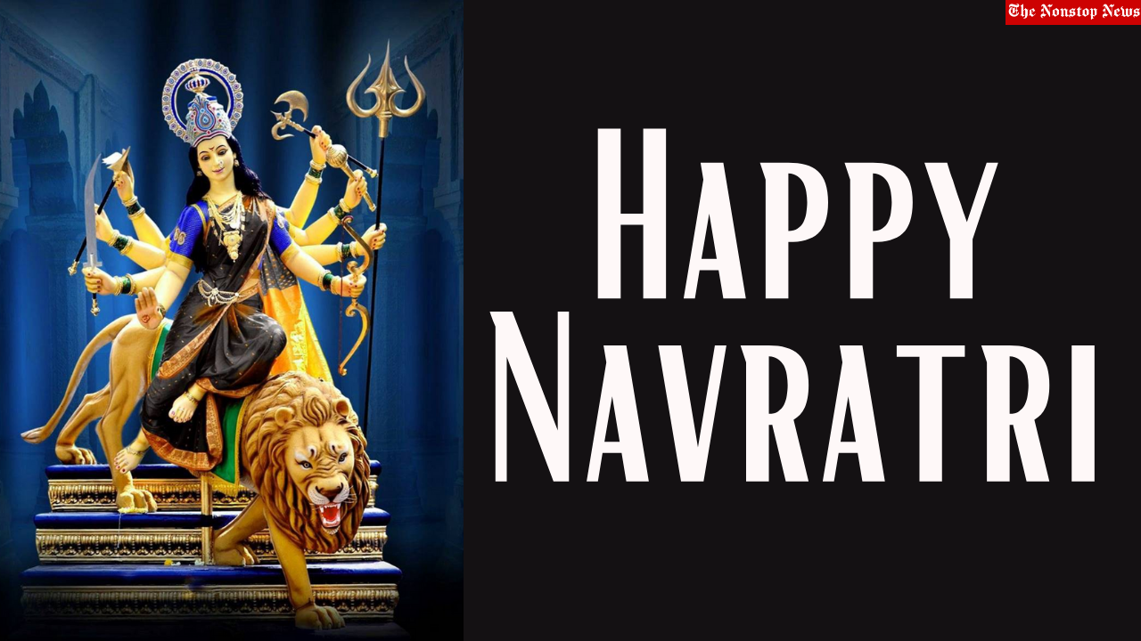 Navratri 2021: 35+ Best Wishes, Quotes, HD Images, and Messages for Boss and Business