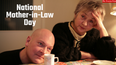 National Mother-in-Law Day 2021 Quotes, HD Images, Poems, Wishes, Greetings, and Stickers to Share