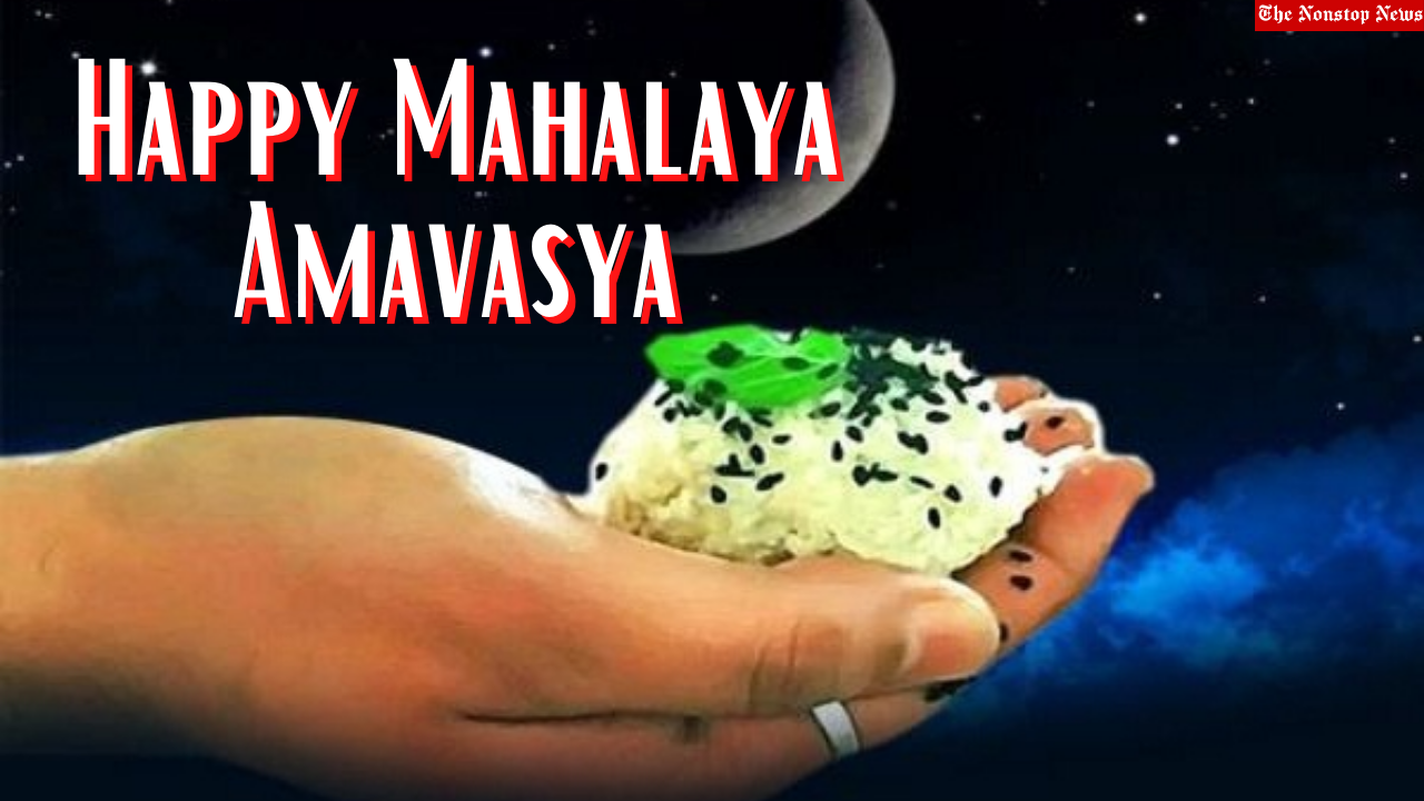 Mahalaya Amavasya 2021 Wishes, Quotes, Images, Greetings, Status, and Messages to Share