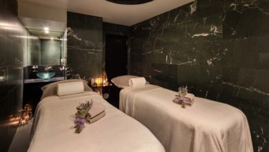 Why Spa Day is the Broader Service for Exhausted Clients?